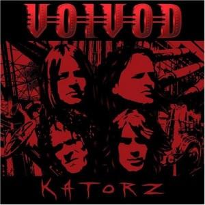 """Katorz"" by Voivod"