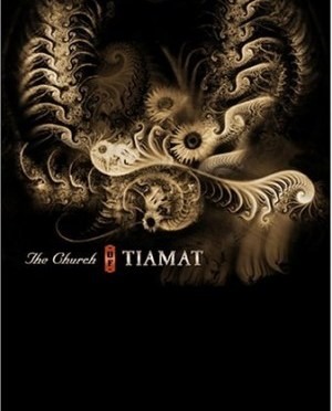 """The Church Of Tiamat"" by Tiamat"