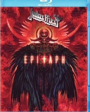 """""""Epitaph"""" [Blu-ray] by Judas Priest"""