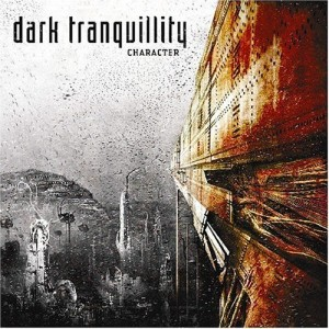 "Dark Tranquillity's ""Character"" Strong With Integrity @ 10 Years (2005-2015)"