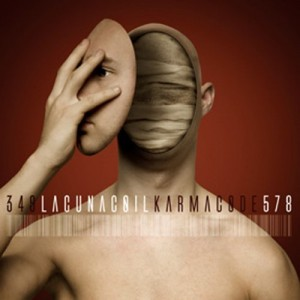 """""""Karmacode"""" by Lacuna Coil"""