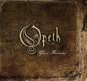 """""""Ghost Reveries"""" (Special Edition) by Opeth"""