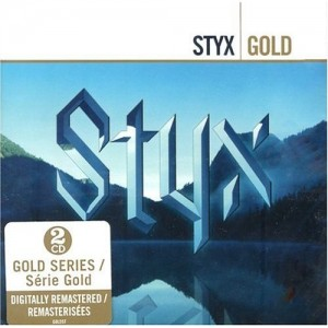 """Gold"" by Styx"
