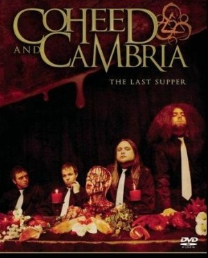 """The Last Supper: Live At Hammerstein Ballroom"" by Coheed and Cambria"