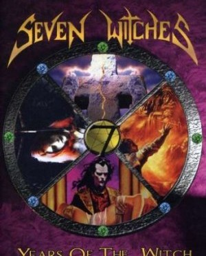 """Years Of The Witch"" by Seven Witches"