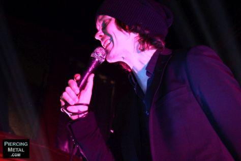 him, him concert photos, ville valo, ville valo concert photos