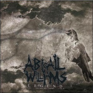 """Legend"" by Abigail Williams"