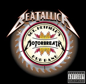"""Sgt. Hetfield's Motorbreath Pub Band"" by Beatallica"