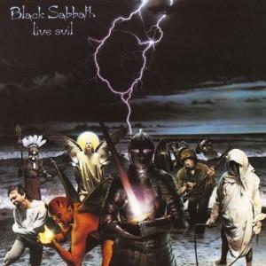 """Live Evil"" (remaster) by Black Sabbath"