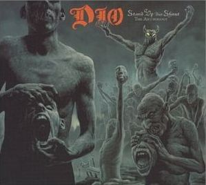 """Stand Up And Shout – The Anthology"" by Dio"