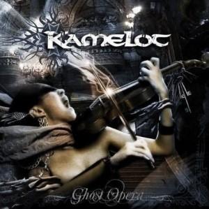 """""""Ghost Opera"""" by Kamelot"""