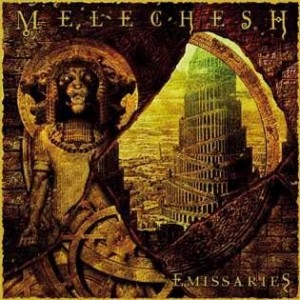 """Emissaries"" by Melechesh"