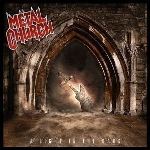 """""""A Light In The Dark"""" by Metal Church"""