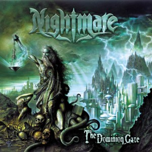 """""""The Dominion Gate"""" by Nightmare"""
