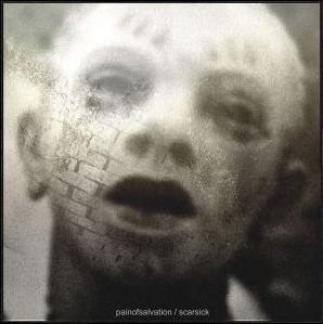 """""""Scarsick"""" by Pain Of Salvation"""