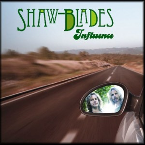 """""""Influence"""" by Shaw Blades"""