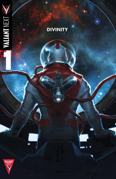 Comic - Divinity 1 - 2015