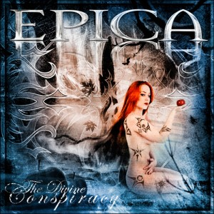 """The Divine Conpiracy"" by Epica"