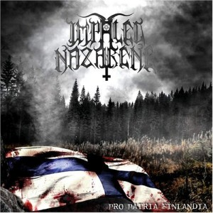 """Pro Patria Finlandia"" by Impaled Nazarene"