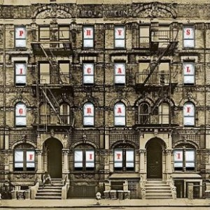 "Led Zeppelin's ""Physical Graffiti""; A Milestone of Milestones @ 40 Years (1975-2015)"