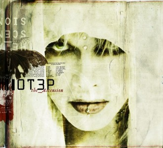 """""""Ascension"""" by Otep"""