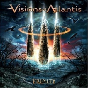 """Trinity"" by Visions Of Atlantis"