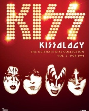 """KISSology Vol. 2: 1978-1991"" by KISS"