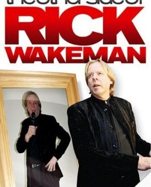 """The Other Side Of Rick Wakeman"" by Rick Wakeman"
