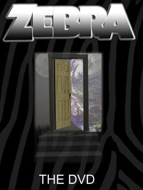 """The DVD"" by Zebra"