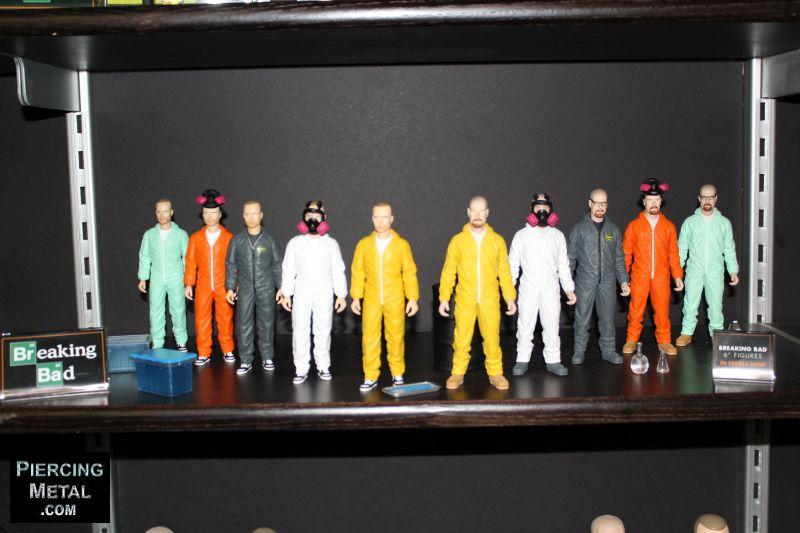 mezco toyz, mezco toyz 2015 toy fair preview