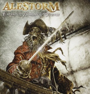 """Captain Morgans Revenge"" by Alestorm"