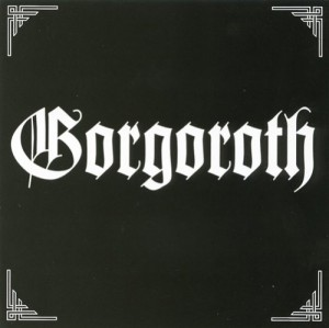 """Pentagram"" (remaster) by Gorgoroth"