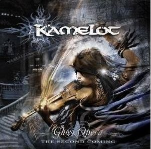 """Ghost Opera: The Second Coming"" by Kamelot"