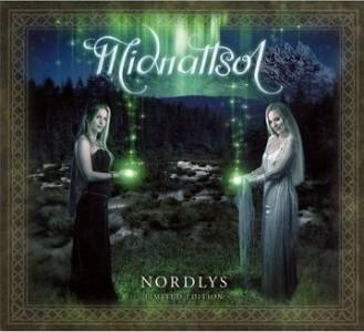 """Nordlys"" by Midnattsol"