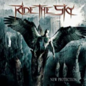 """""""New Protection"""" by Ride The Sky"""