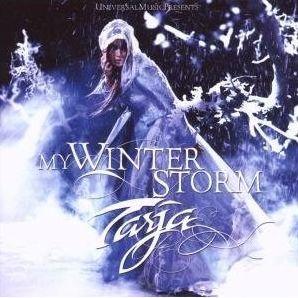 """""""My Winter Storm"""" by Tarja Turunen"""