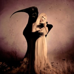 """Only Once Imagined"" by The Agonist"