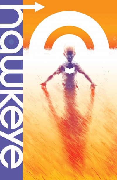 Comic - All-New Hawkeye 1 - 2015