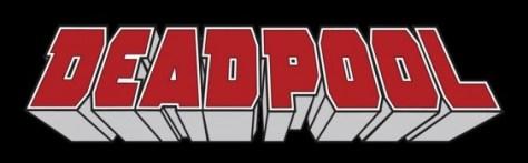 deadpool comics logo