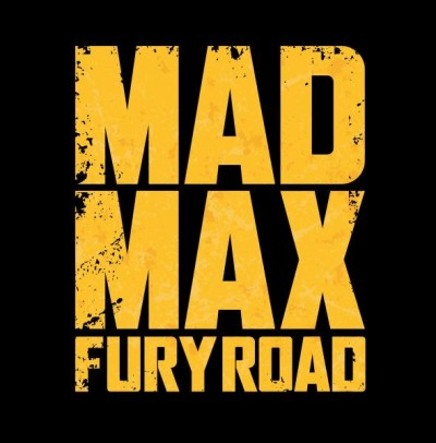 Logo - Mad Max Fury Road