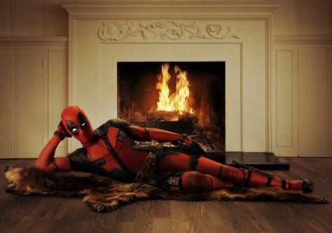 Photo - Deadpool - Live Action
