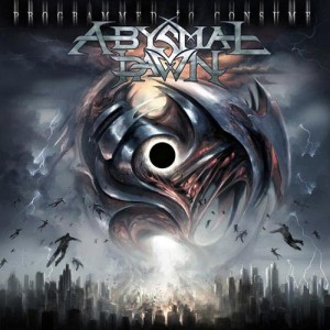 """Programmed To Consume"" by Abysmal Dawn"