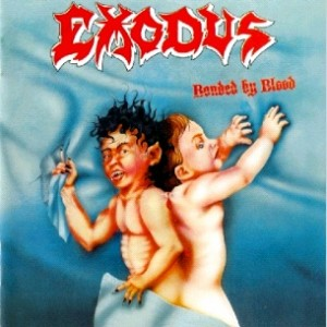 "Exodus' ""Bonded By Blood"" Now Thirty Years Old (1985-2015)"