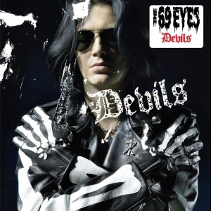 """Devils"" (reissue) by The 69 Eyes"