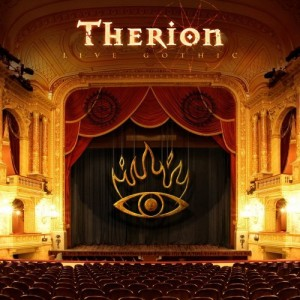 """Live Gothic"" by Therion"