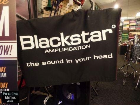 blackstar amplification, nita strauss clinic, nita strauss, nita strauss photos