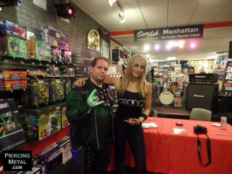 ken pierce, nita strauss,