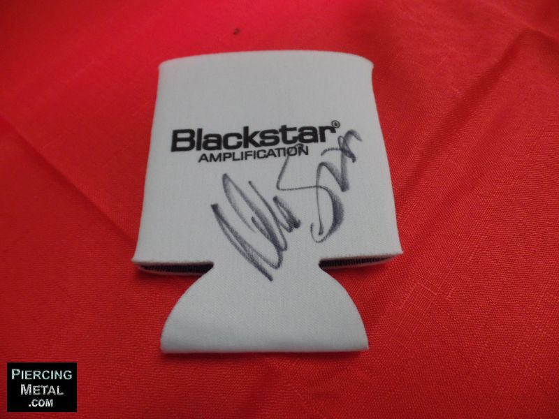 blackstar amplification,