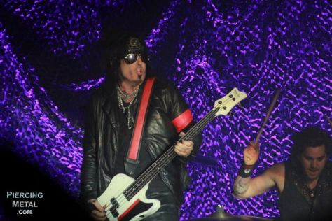 sixx am, sixx am live photos