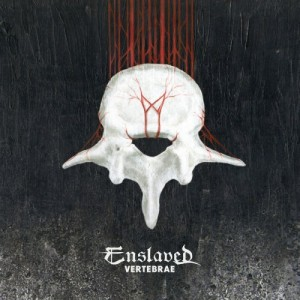 """Vertabrae"" by Enslaved"